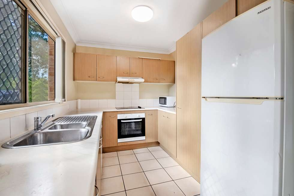 Third view of Homely townhouse listing, Townhouse/36 Rushton Street, Runcorn QLD 4113
