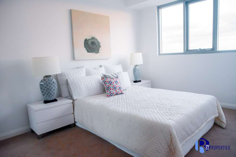 Third view of Homely apartment listing, A1404/18 Harrow Road, Auburn NSW 2144
