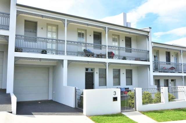 3 Rosalie Avenue, Camden NSW 2570