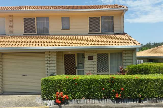 14/76 CONDAMINE STREET, Runcorn QLD 4113