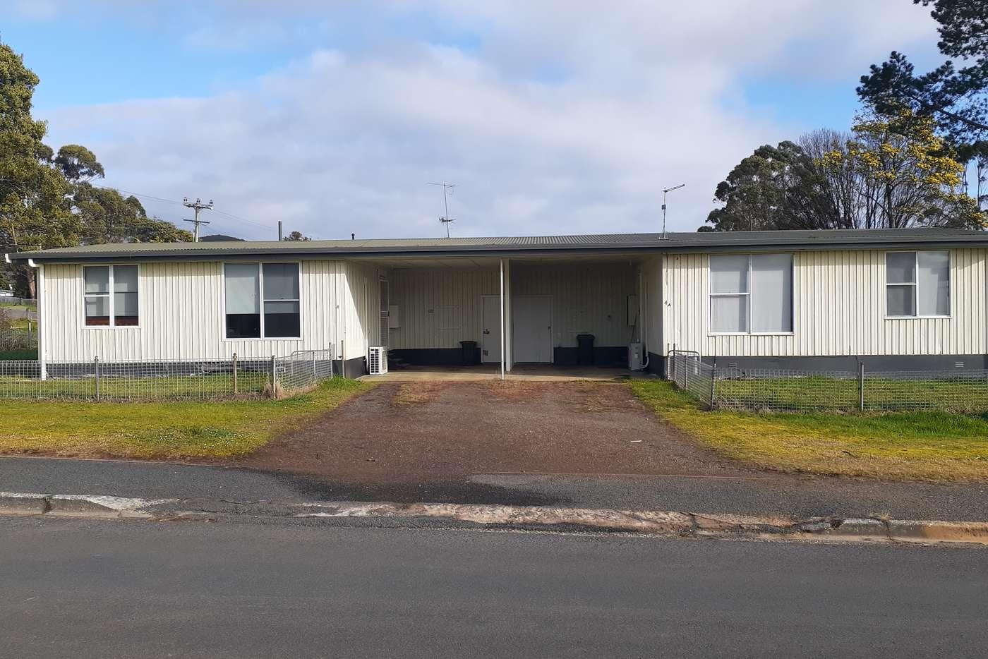 Main view of Homely unit listing, 4 King Street, Zeehan TAS 7469