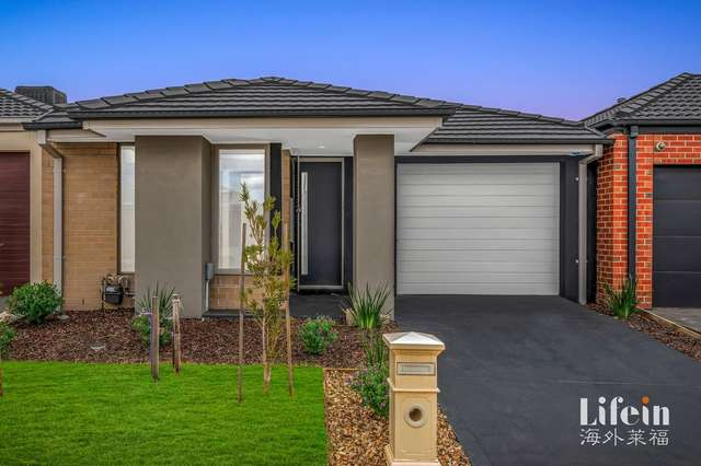 81 Astoria Drive, Point Cook VIC 3030