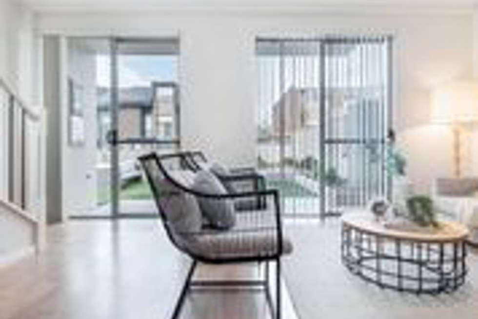 Fourth view of Homely townhouse listing, 1/97-101 Beaconsfield Street, Silverwater NSW 2128