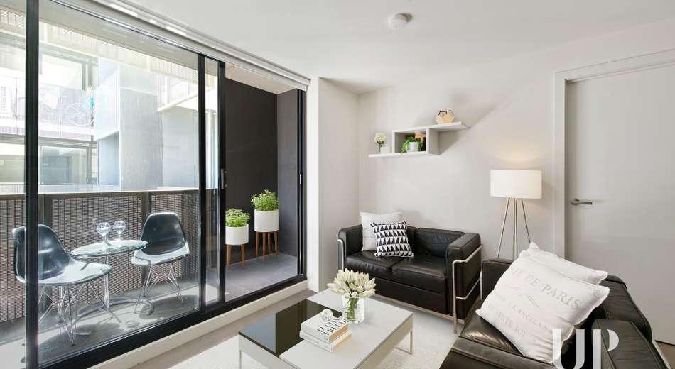 104/243 Franklin Street, Melbourne VIC 3000