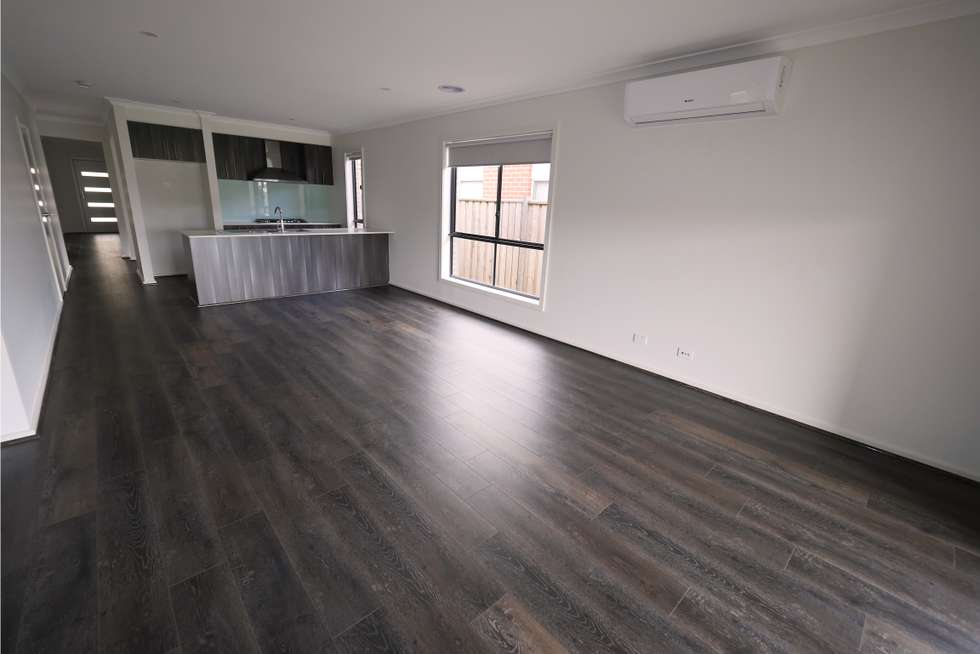 Second view of Homely house listing, 34 Drake Street, Tarneit VIC 3029