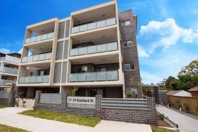 20/17-19 Robilliard Street, Mays Hill NSW 2145