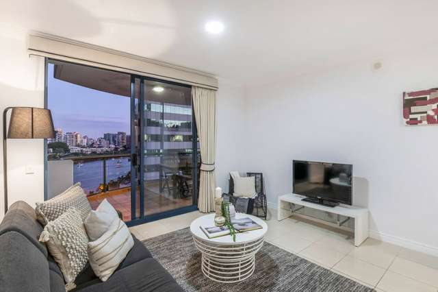22/540 Queen Street, Brisbane City QLD 4000