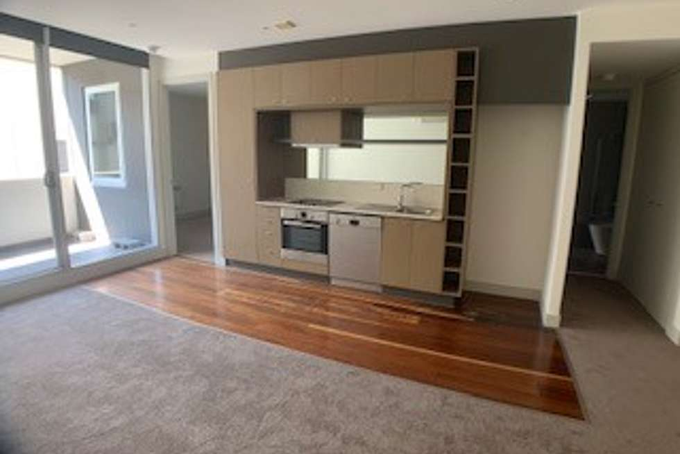 Third view of Homely apartment listing, 107/30 Wreckyn Street, North Melbourne VIC 3051