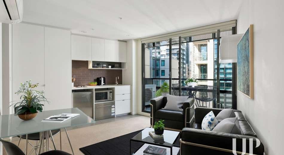 1405/243 Franklin Street, Melbourne VIC 3000