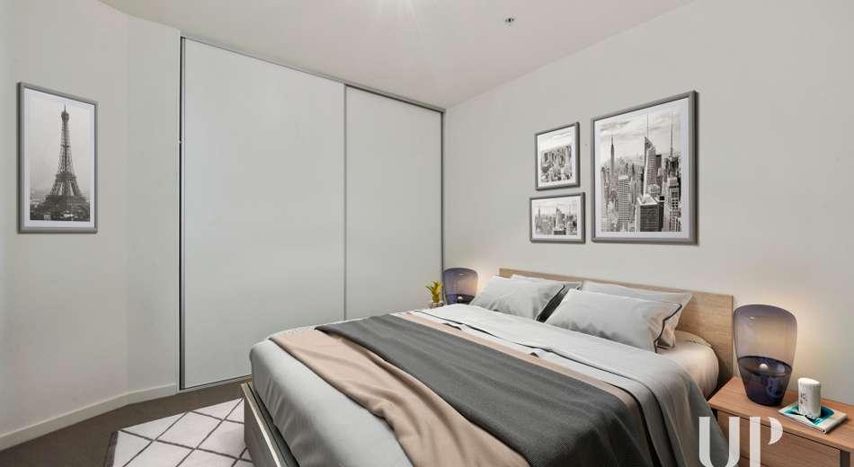 1306/243 Franklin Street, Melbourne VIC 3000