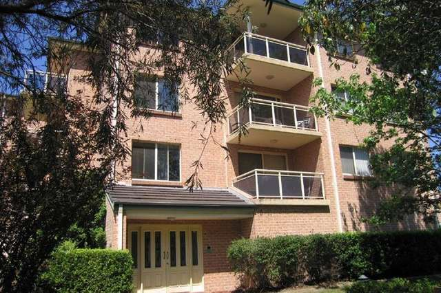7/9-11 Macquarie Place, Mortdale NSW 2223