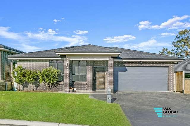 10 Gracie Road, Elderslie NSW 2570