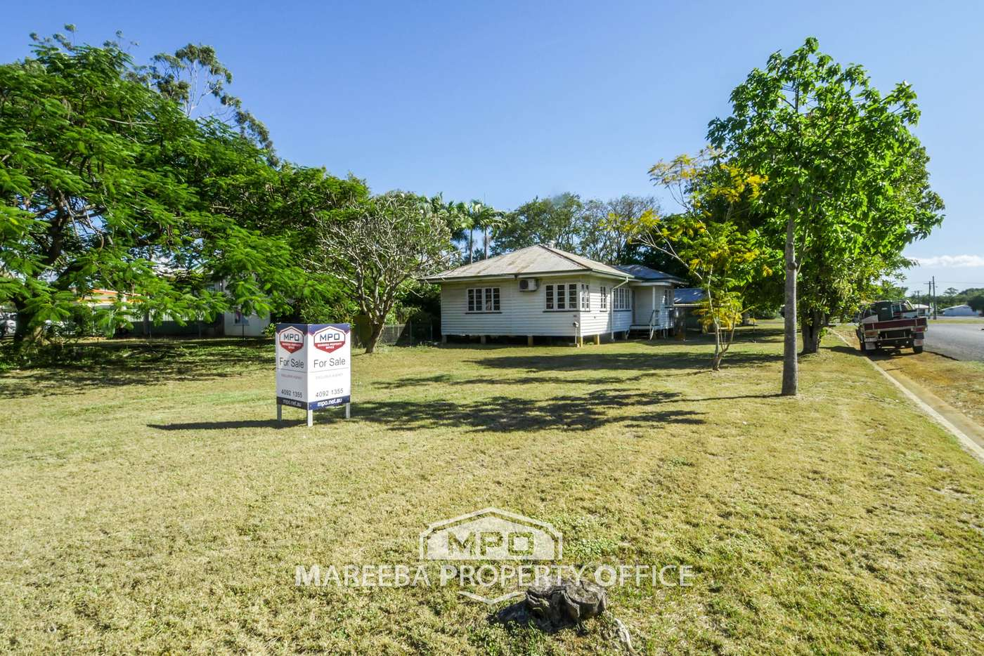 Main view of Homely house listing, 286 Byrnes Street, Mareeba QLD 4880