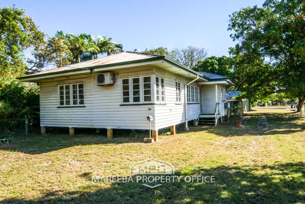 Fourth view of Homely house listing, 286 Byrnes Street, Mareeba QLD 4880