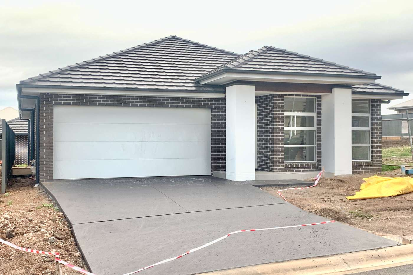Main view of Homely house listing, 11 Sand Hill Rise, Cobbitty NSW 2570