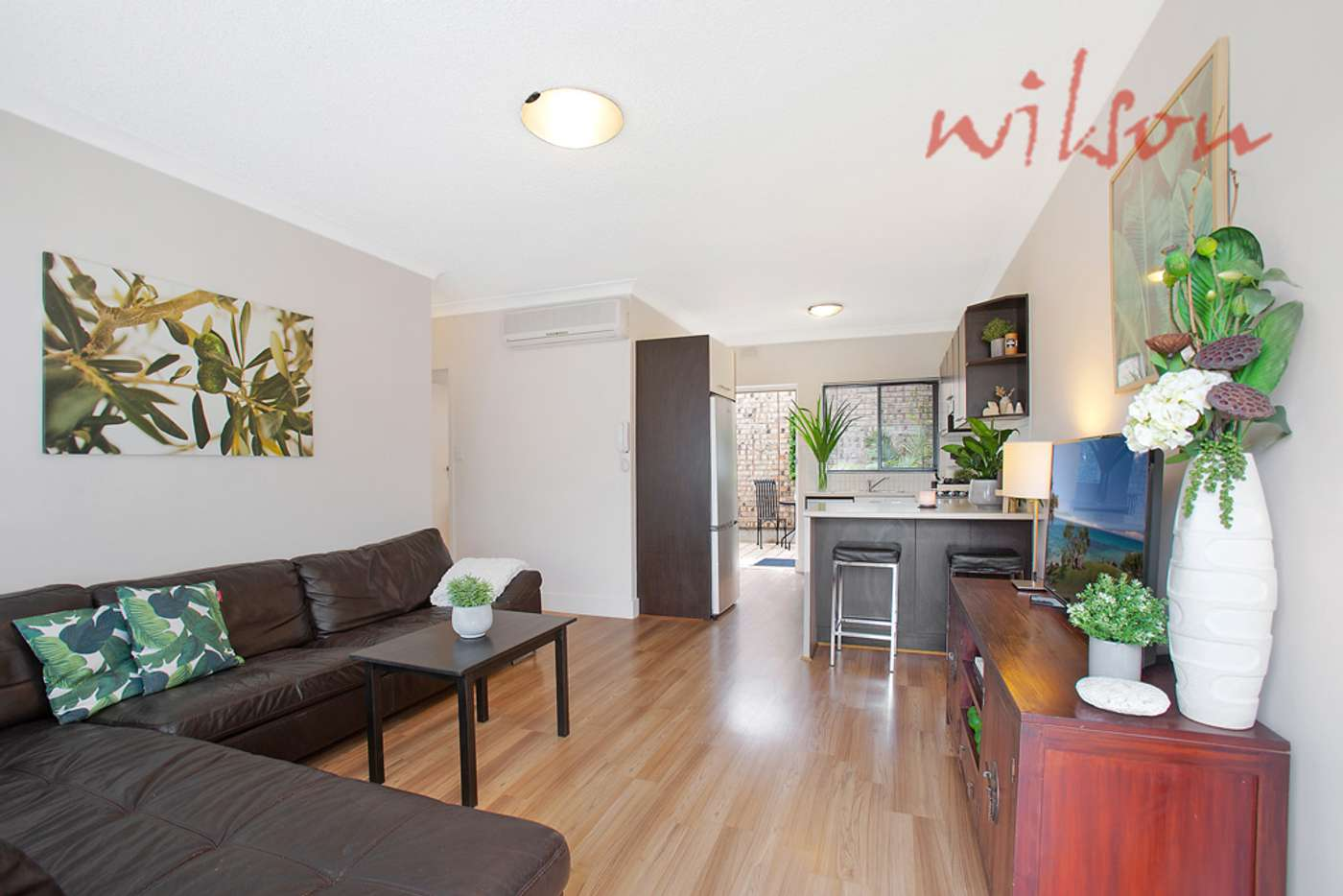 Main view of Homely unit listing, 1/5 Roebuck Street, Mile End SA 5031