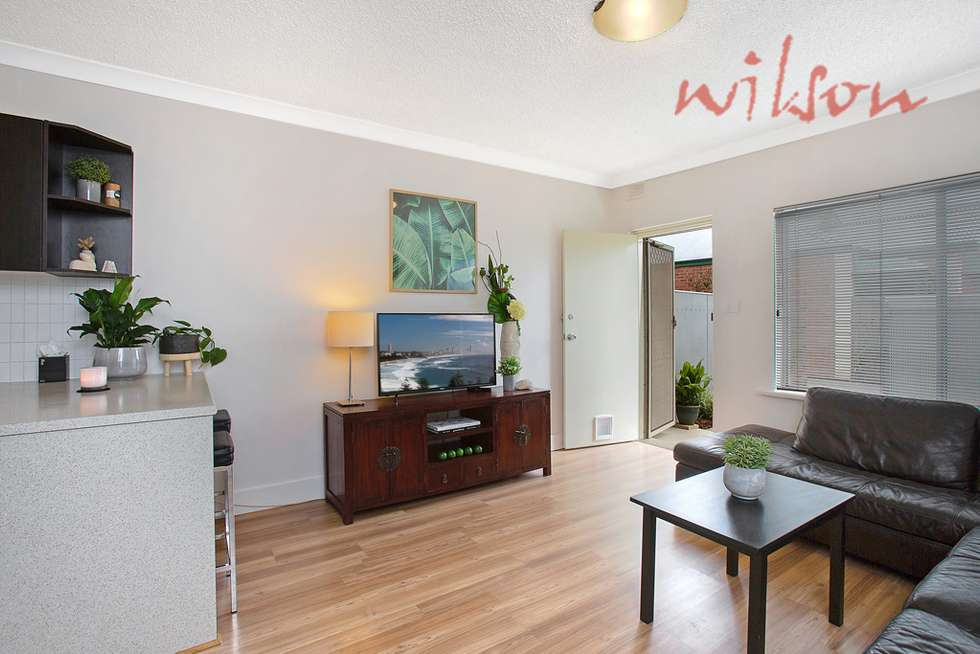 Second view of Homely unit listing, 1/5 Roebuck Street, Mile End SA 5031