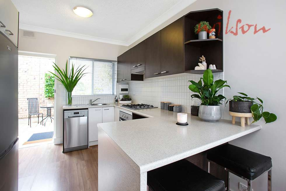 Third view of Homely unit listing, 1/5 Roebuck Street, Mile End SA 5031