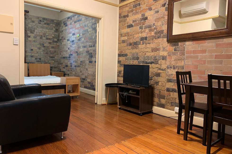 Second view of Homely unit listing, 10/53 Edward Street, Brisbane QLD 4000