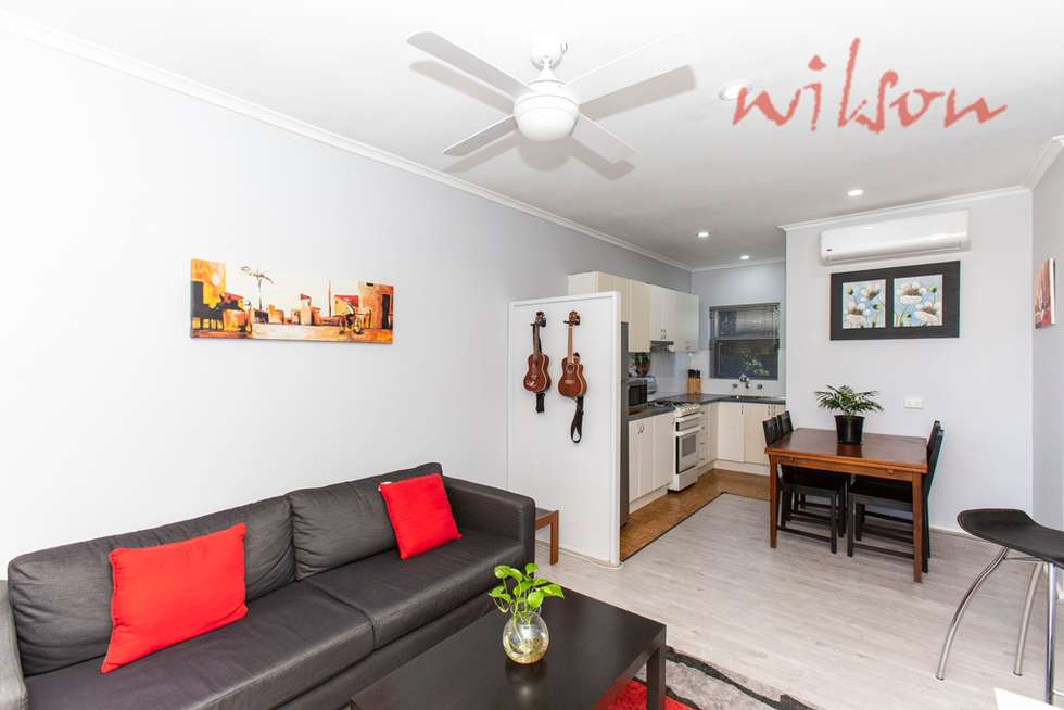 Second view of Homely unit listing, 10/13 Fifth Avenue, Cheltenham SA 5014