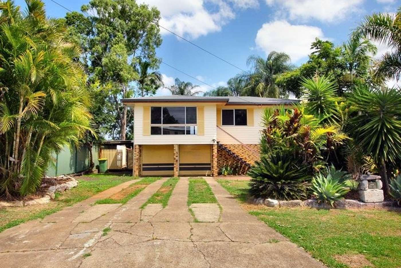 Main view of Homely house listing, 28 Ironbark Crescent, Raceview QLD 4305