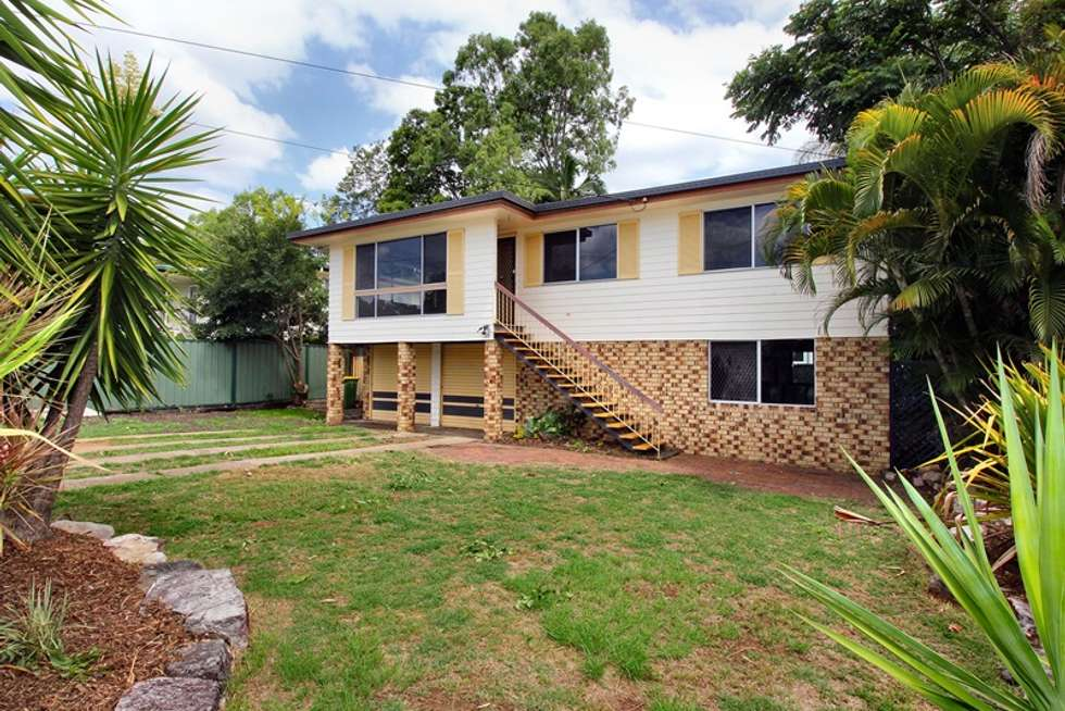 Second view of Homely house listing, 28 Ironbark Crescent, Raceview QLD 4305