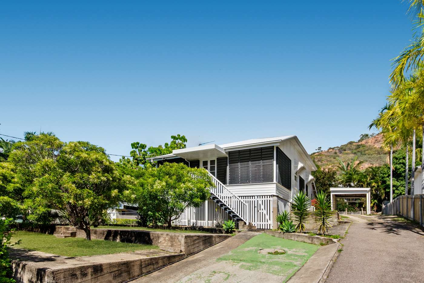 Main view of Homely house listing, 302 Stanley Street, North Ward QLD 4810