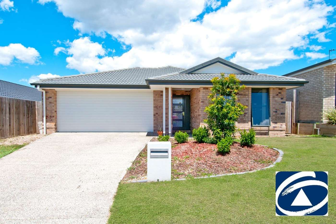 Main view of Homely house listing, 6 Orb Street, Yarrabilba QLD 4207