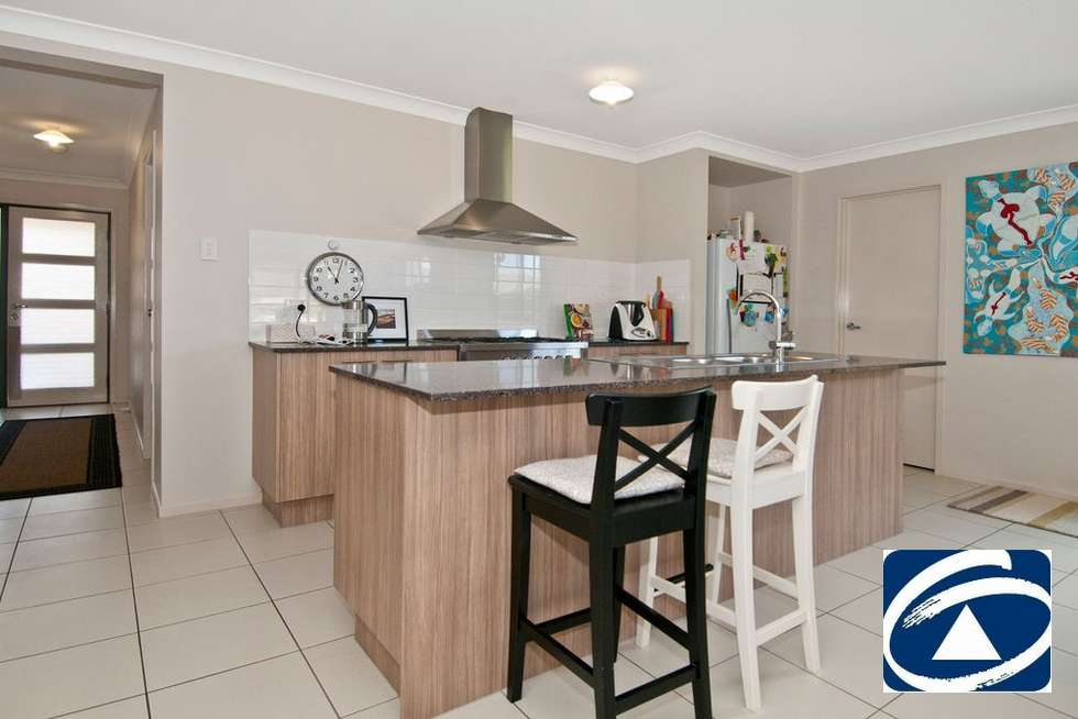 Second view of Homely house listing, 6 Orb Street, Yarrabilba QLD 4207