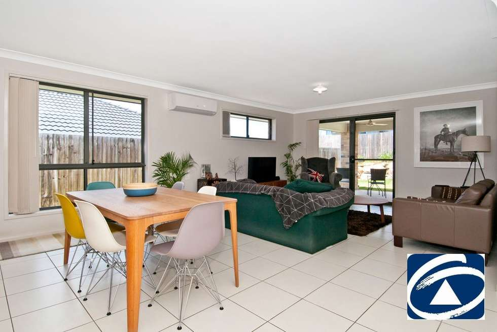 Fourth view of Homely house listing, 6 Orb Street, Yarrabilba QLD 4207
