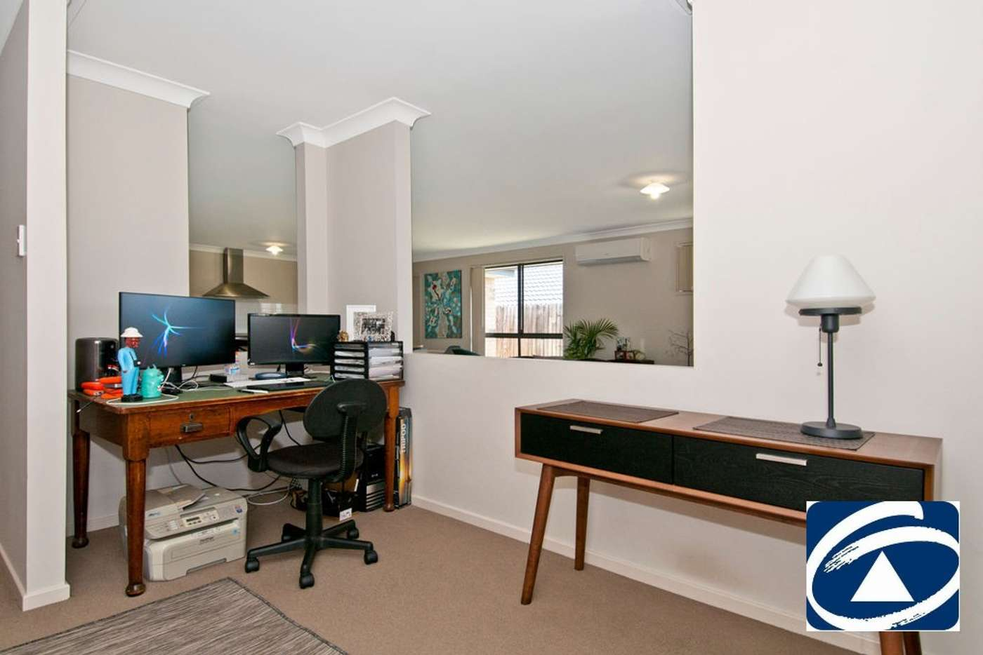 Sixth view of Homely house listing, 6 Orb Street, Yarrabilba QLD 4207