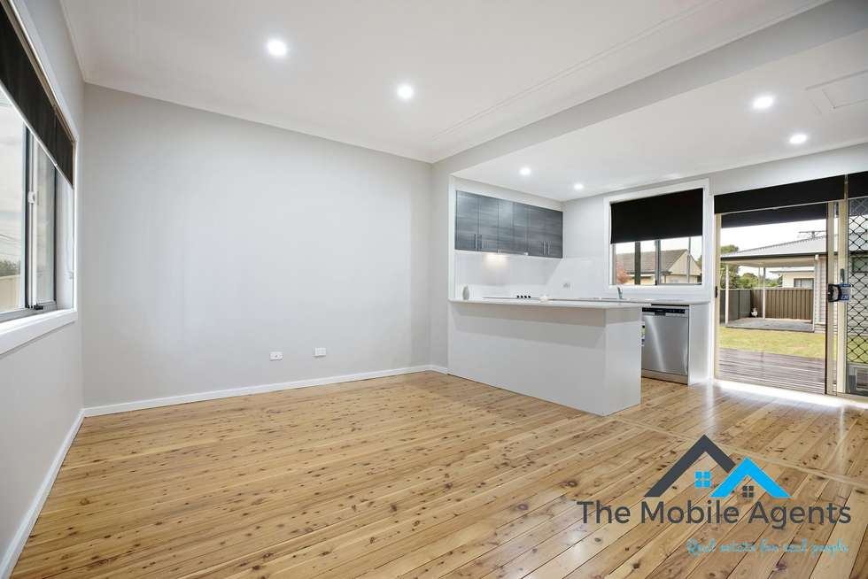Second view of Homely house listing, 12 Leonard Street, Colyton NSW 2760