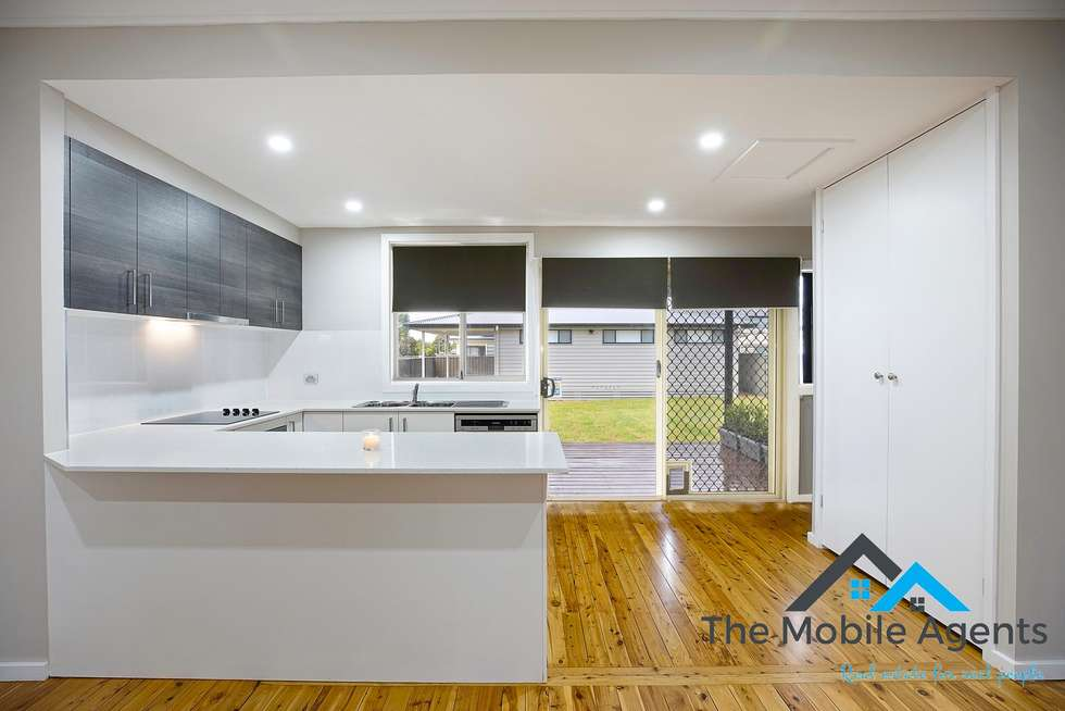 Third view of Homely house listing, 12 Leonard Street, Colyton NSW 2760
