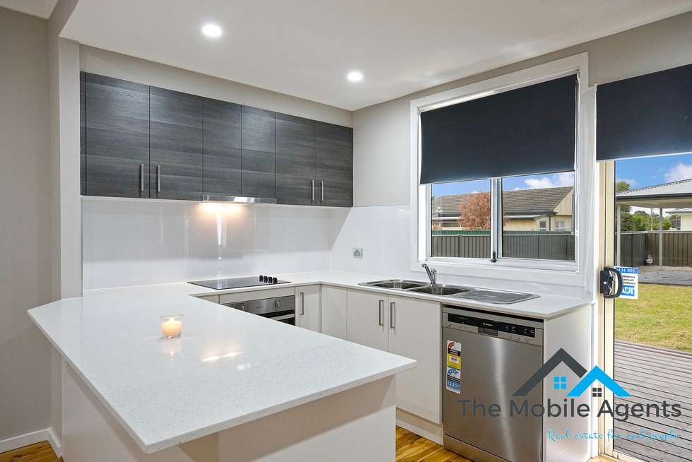Fourth view of Homely house listing, 12 Leonard Street, Colyton NSW 2760