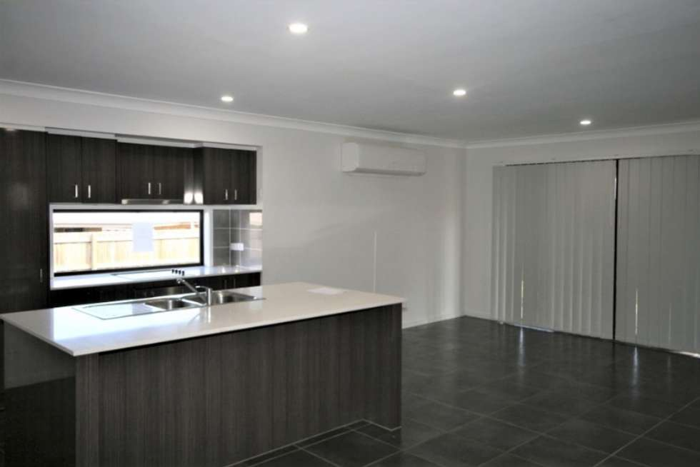 Second view of Homely house listing, 35 LATHAM STREET, Yarrabilba QLD 4207