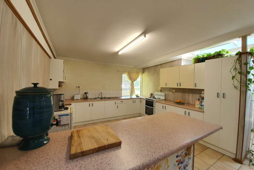Second view of Homely house listing, 3 Cassia Street, Yungaburra QLD 4884