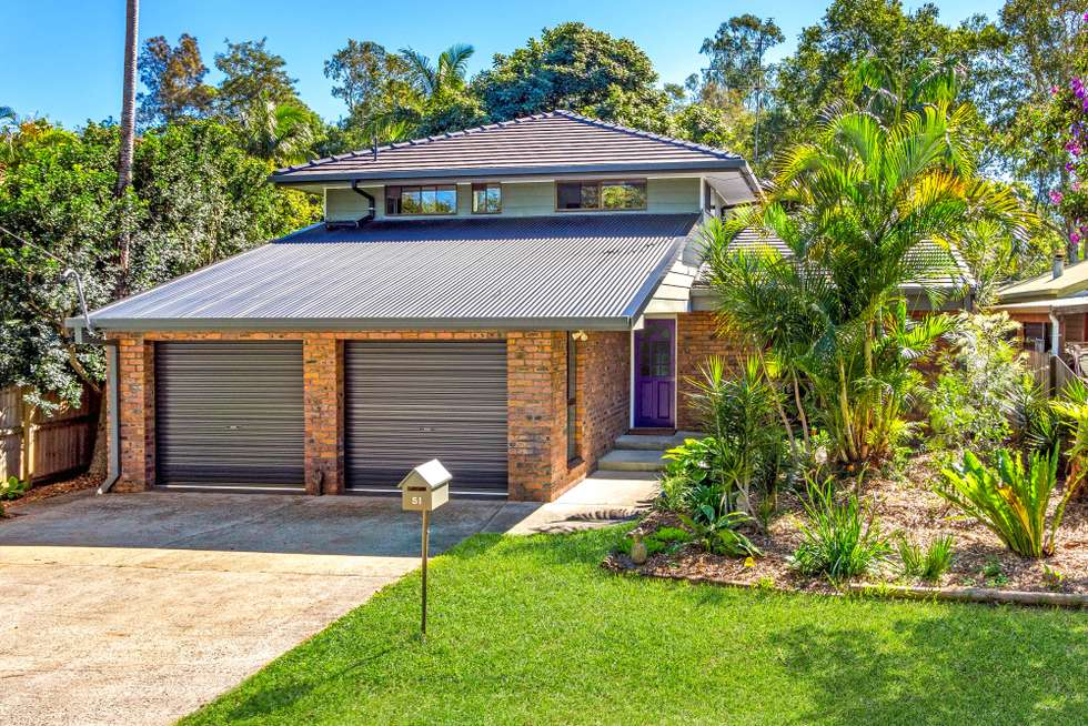 Second view of Homely house listing, 51 Helen Street, South Golden Beach NSW 2483