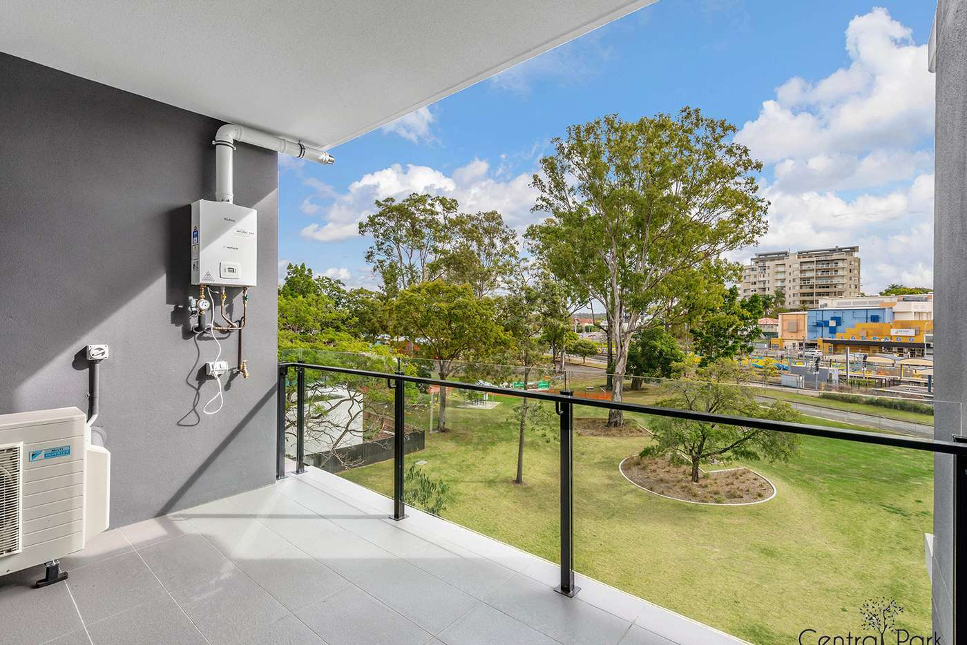 Sixth view of Homely apartment listing, 236/181 Clarence Rd, Indooroopilly QLD 4068