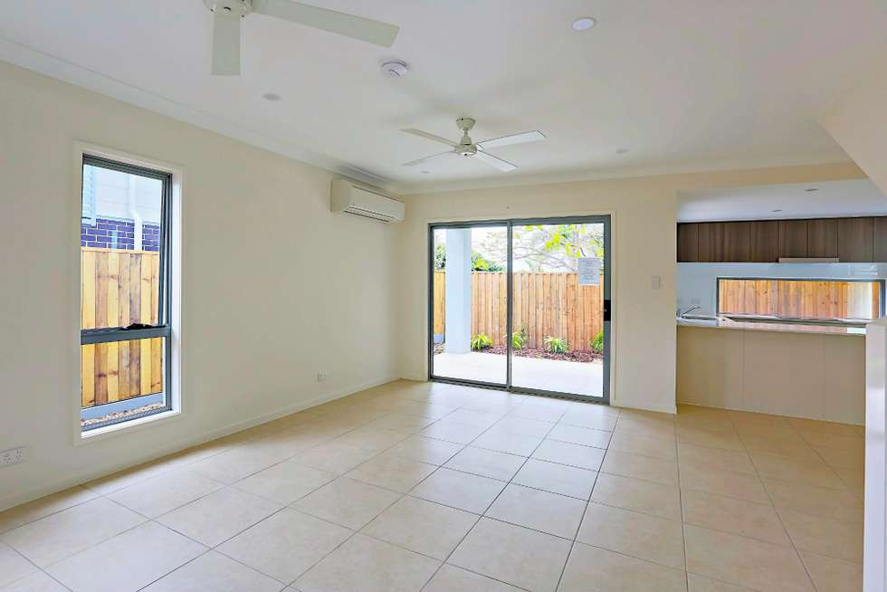 Third view of Homely townhouse listing, unit 8/36 Bleasby Road, Eight Mile Plains QLD 4113