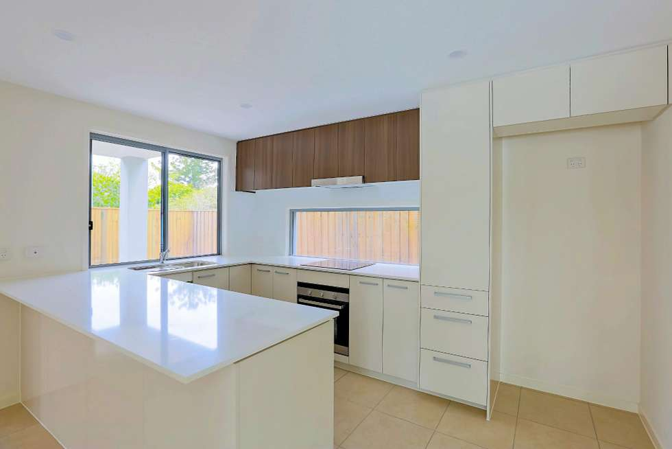 Fifth view of Homely townhouse listing, unit 8/36 Bleasby Road, Eight Mile Plains QLD 4113