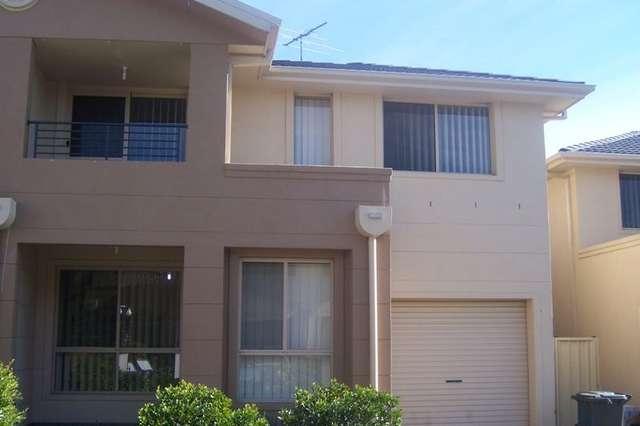 10/42B Graham Avenue, Casula NSW 2170