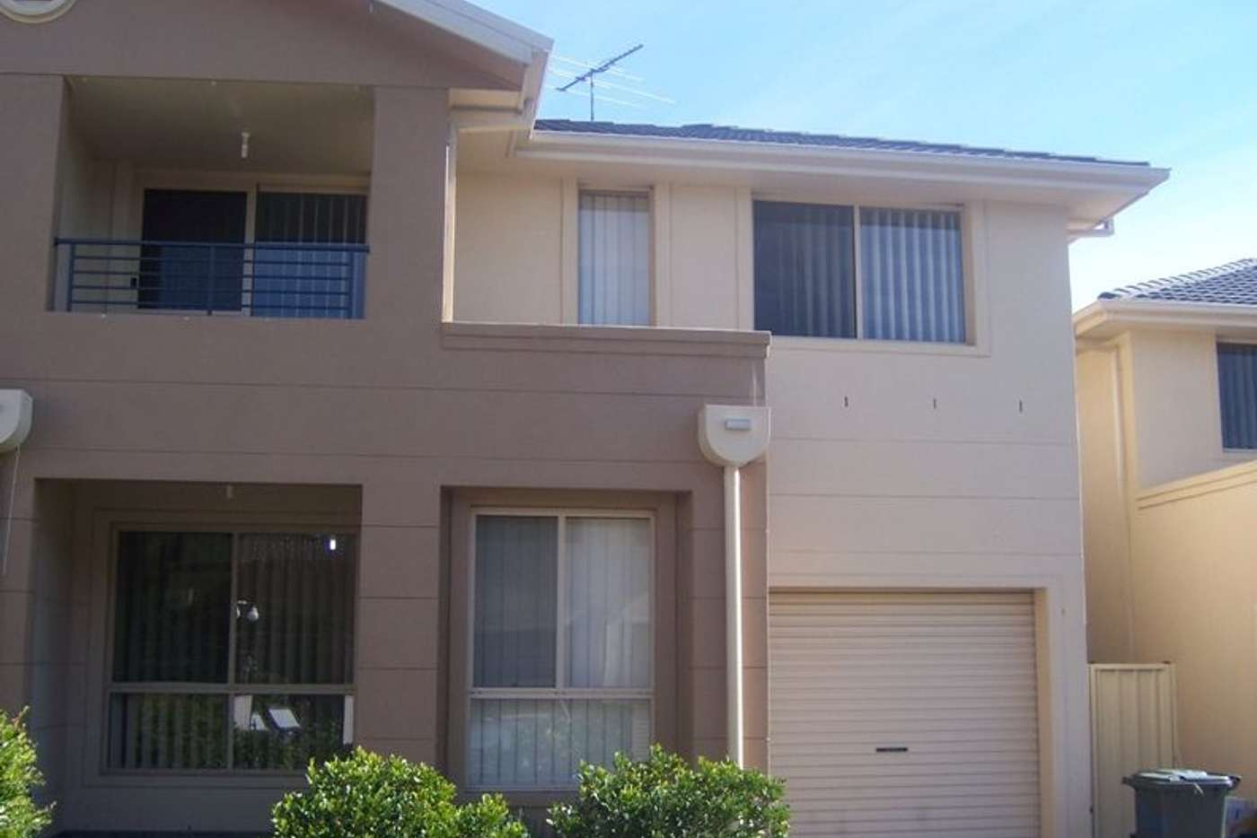 Main view of Homely townhouse listing, 10/42B Graham Avenue, Casula NSW 2170