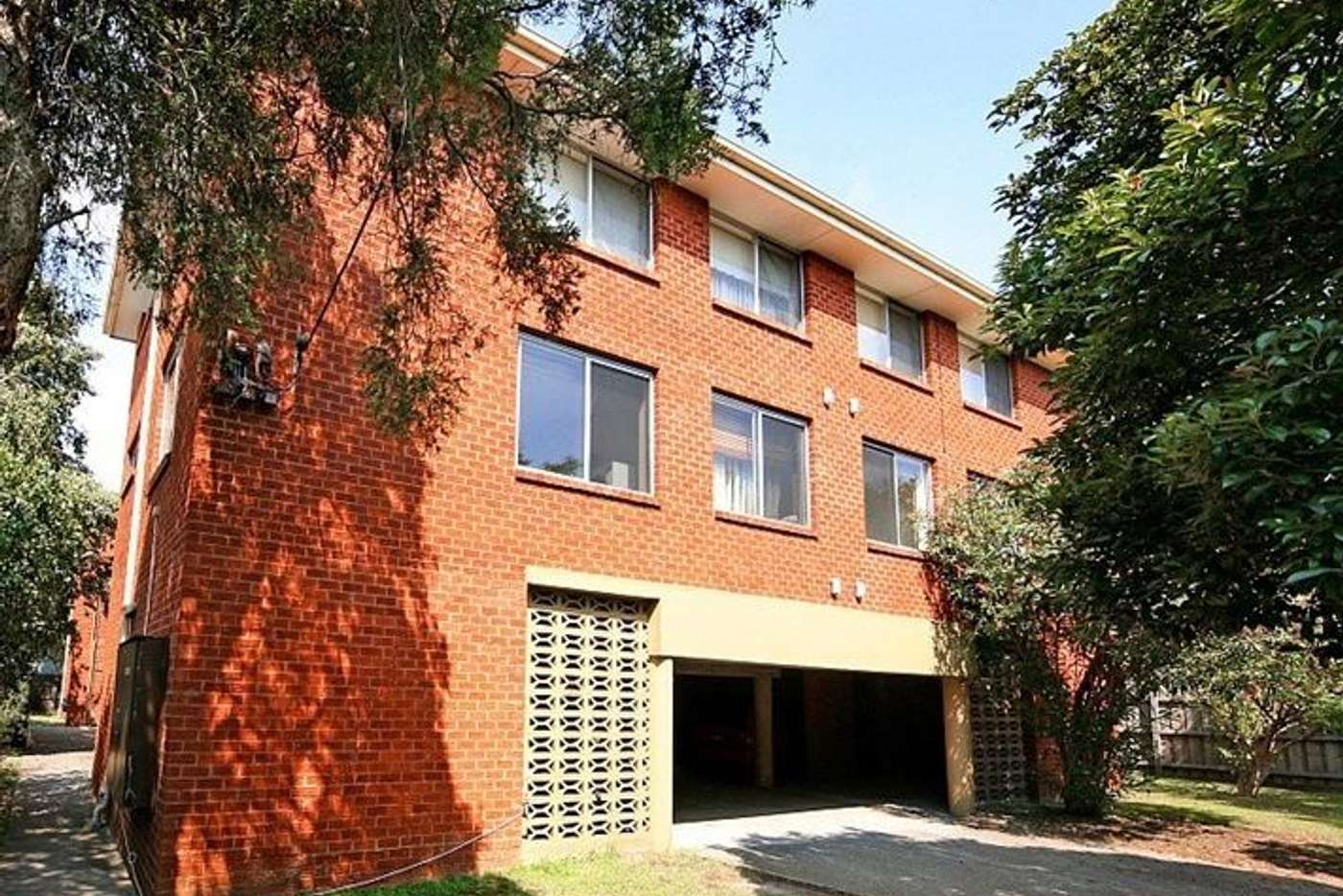 Main view of Homely apartment listing, 11/26 Gladstone Avenue, Armadale VIC 3143