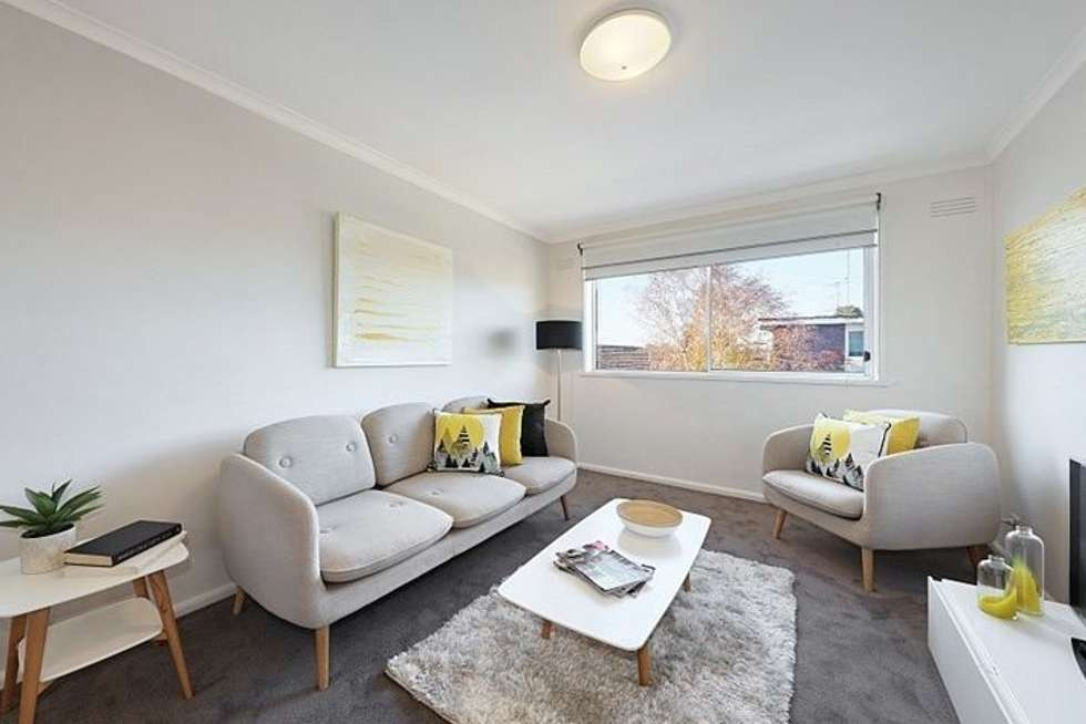 Second view of Homely apartment listing, 11/26 Gladstone Avenue, Armadale VIC 3143