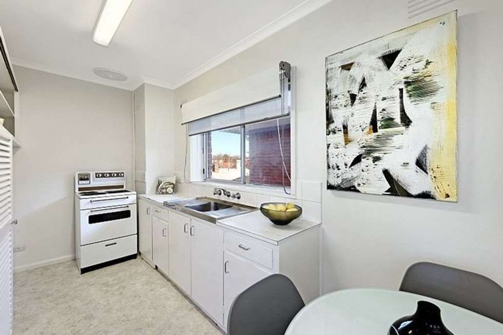Third view of Homely apartment listing, 11/26 Gladstone Avenue, Armadale VIC 3143