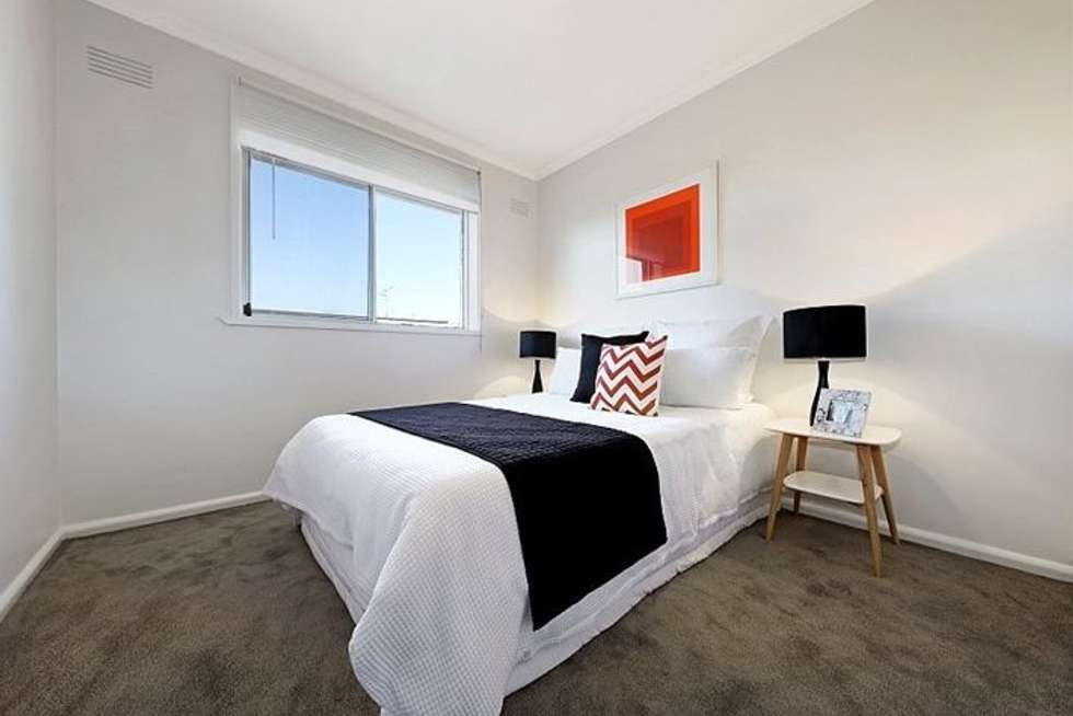 Fourth view of Homely apartment listing, 11/26 Gladstone Avenue, Armadale VIC 3143