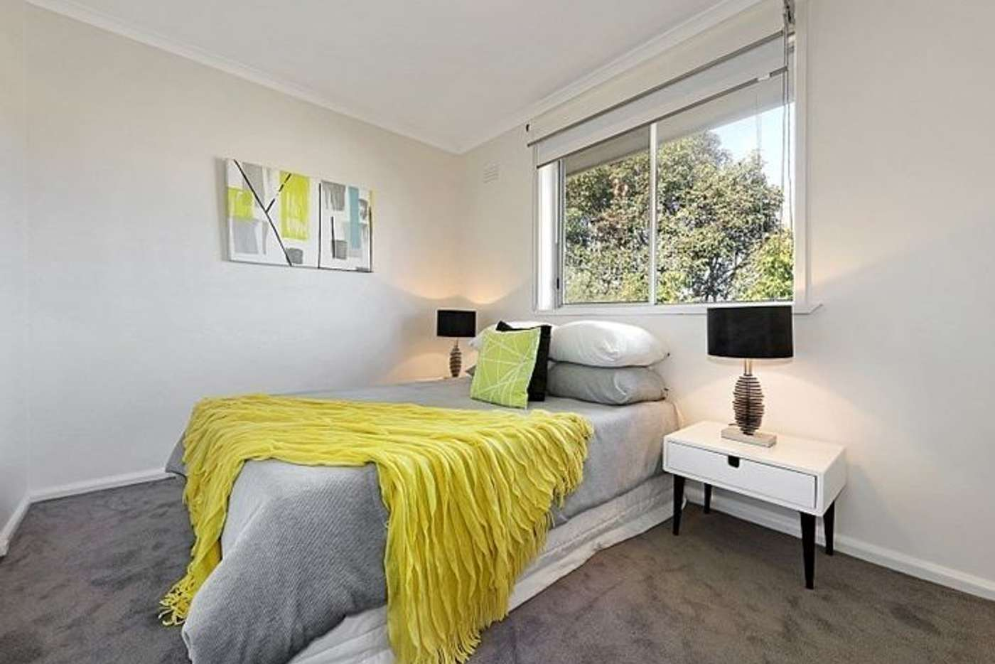 Fifth view of Homely apartment listing, 11/26 Gladstone Avenue, Armadale VIC 3143