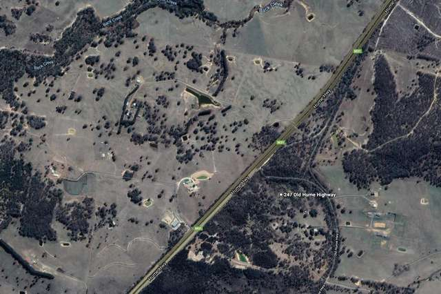247 Old Hume Highway, Marulan NSW 2579