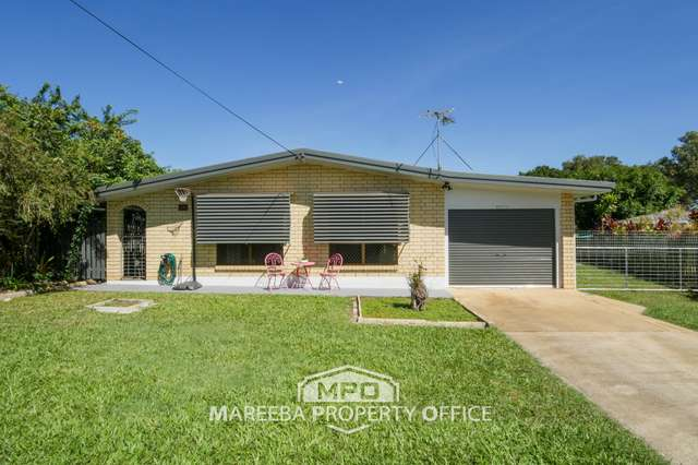 18 Rains Street, Mareeba QLD 4880
