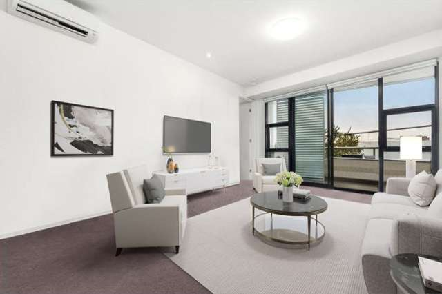 108/25 Oxford Street, North Melbourne VIC 3051